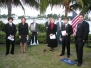 Sky News: Miami Beach Sr. High Debate Team