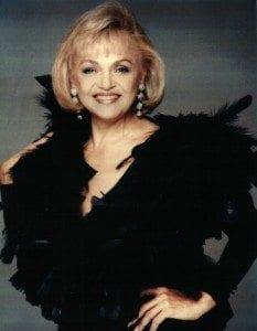 Carol Taran portrait